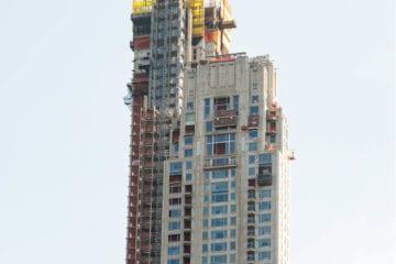 nyc frame shoring